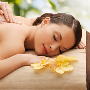 Relax & Wellness Center Sensory harmony